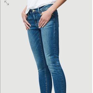 Frame denim, le garçon jeans, size 26